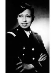 Josephine Baker Profile Photo