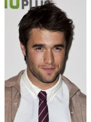 Josh Bowman Profile Photo