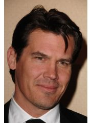 Josh Brolin Profile Photo