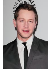 Josh Dallas Profile Photo