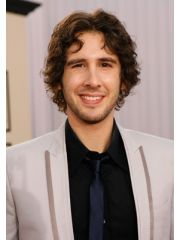 Josh Groban Profile Photo