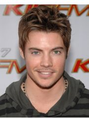 Josh Henderson Profile Photo