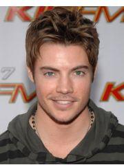 Josh Henderson Profile Photo