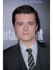 Josh Hutcherson Profile Photo