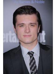 Josh Hutcherson Profile Photo