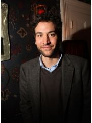 Josh Radnor Profile Photo