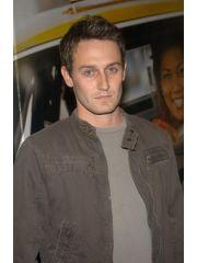 Josh Stewart Profile Photo