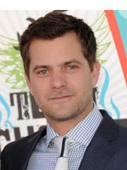 Joshua Jackson Profile Photo