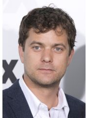 Link to Joshua Jackson's Celebrity Profile