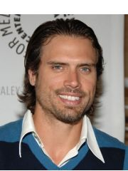 Joshua Morrow Profile Photo