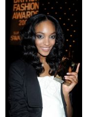 Jourdan Dunn Profile Photo