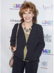 Joy Behar Profile Photo