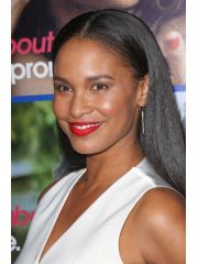 Joy Bryant Profile Photo