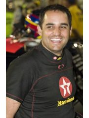 Juan Pablo Montoya Profile Photo