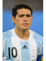 Juan Riquelme Profile Photo
