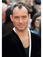 Jude Law Profile Photo