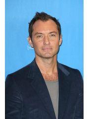 Jude Law Profile Photo