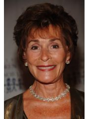 Judge Judy Sheindlin Profile Photo