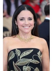 Julia Louis-Dreyfus Profile Photo