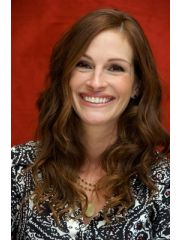 Julia Roberts Profile Photo