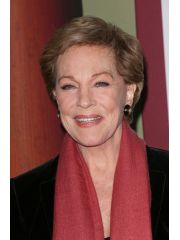 Julie Andrews Profile Photo