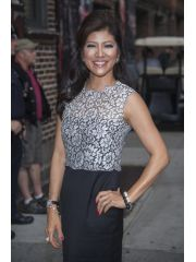 Julie Chen Profile Photo
