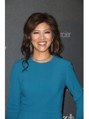 Julie Chen Profile Photo