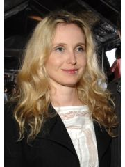 Julie Delpy Profile Photo