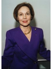Julie Nixon Eisenhower Profile Photo