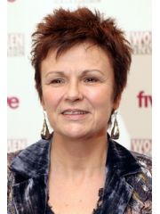 Julie Walters Profile Photo