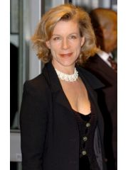 Juliet Stevenson Profile Photo