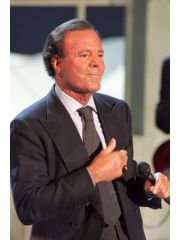 Julio Iglesias Profile Photo