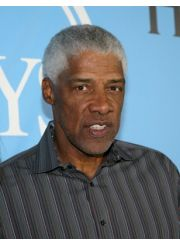 Julius Erving Profile Photo