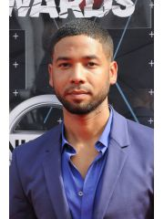 Jussie Smollett Profile Photo