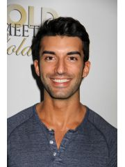 Justin Baldoni Profile Photo