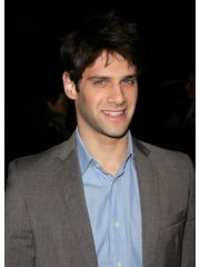 Justin Bartha Profile Photo
