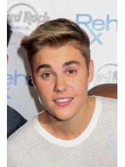 Justin Bieber Profile Photo