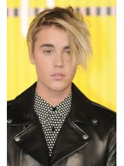 Justin Bieber Profile Photo