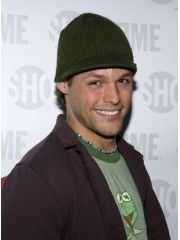 Justin Bruening Profile Photo