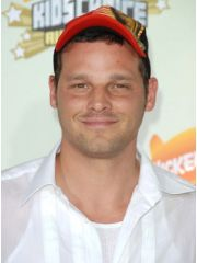 Justin Chambers Profile Photo