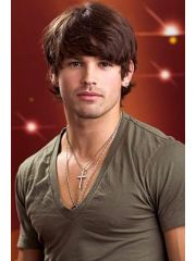 Justin Gaston Profile Photo