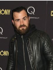 Justin Theroux Profile Photo