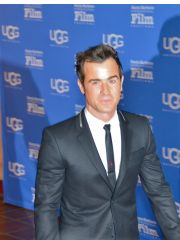 Justin Theroux Profile Photo