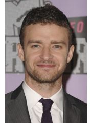 Justin Timberlake Profile Photo