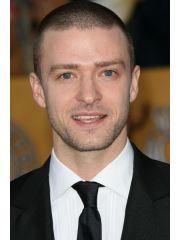 Justin Timberlake Profile Photo