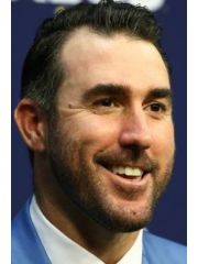 Justin Verlander Profile Photo