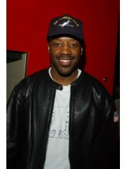 Kadeem Hardison Profile Photo