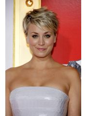 Kaley Cuoco Profile Photo