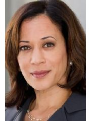 Kamala Harris Profile Photo