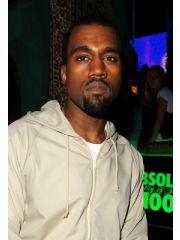 Kanye West Profile Photo